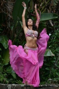 Najla Belly Dance image