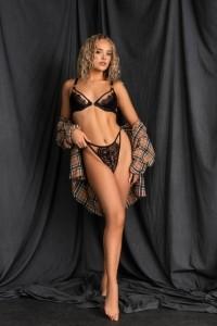 Zoë Anne Vatter - Female Dancer