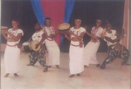 Tripple Heritage Dance Company - Other Dance Performer