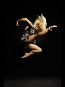 Lauren Walker - Female Dancer