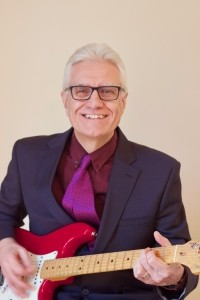 Silver Steve - Guitar Singer