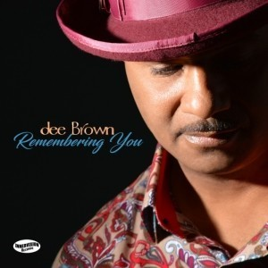 dee Brown - Jazz Band