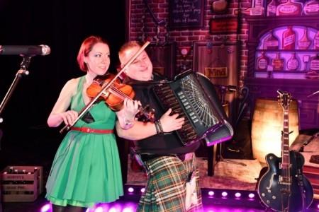 Lively Irish Group - Irish Band