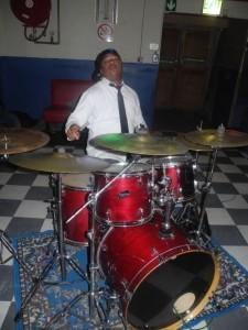 Ashley Wenn - Jazz Band