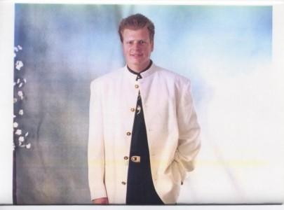 Paul Dumas - Ventriloquist