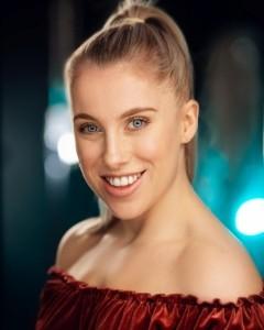 Molly Forsyth - Female Dancer