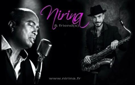 Nirina - Male Singer