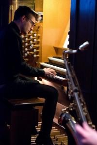 PipeFusion Duo - Pianist / Keyboardist