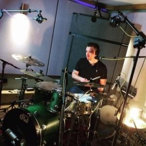 Michael Keane (Drummer) - Drummer