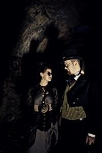 Gabriel Leirbag - Cabaret Magician