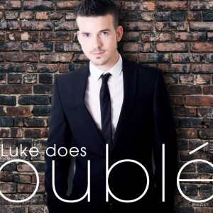 Luke Does Bublé - Michael Buble Tribute Act