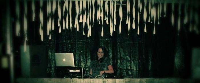 Susan Right - Nightclub DJ