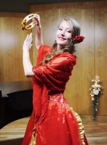 Marieke de Koker Soprano - Classical Singer