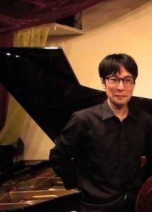 Kazuhiro Masuda - Pianist / Keyboardist