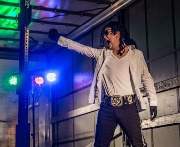 The Jackson Experience UK - Michael Jackson Tribute Act