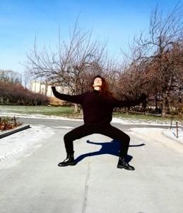 Valentina Russo - Female Dancer