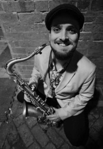 Rafael Sax - Saxophonist