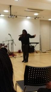 Silence.rv - Carol Singers