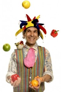 Charlietheclown.co.uk - Clown