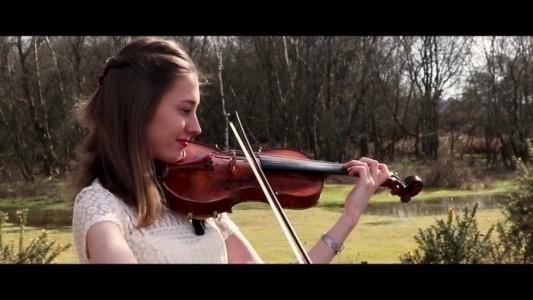 Eleanor Shute - Violinist