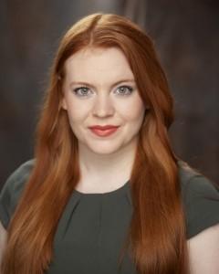 Carrie Pearce - Jazz Singer