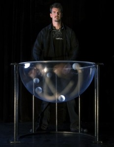 Greg Kennedy - Innovative Juggler image