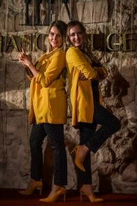 KarMa Female Duo image