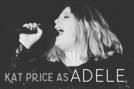 Kat Price Tribute to ADELE image