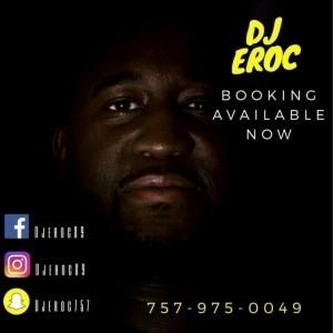DJ EROC - Nightclub DJ