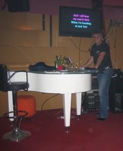 Krassi Vassev - Karaoke DJ