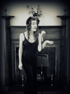 Madeleine Cooke - Female Singer