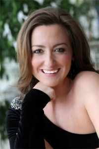 Rebecca Oglesby - Female Singer