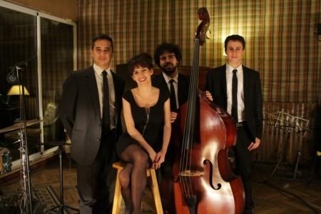 Foursquare Jazz - Jazz Band