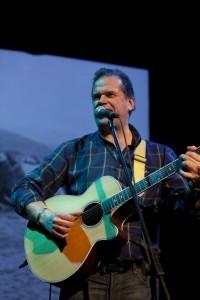 Bob Gessey  - Guitar Singer