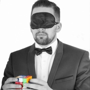 Romeo Diamond The Real Magician - Mentalist / Mind Reader