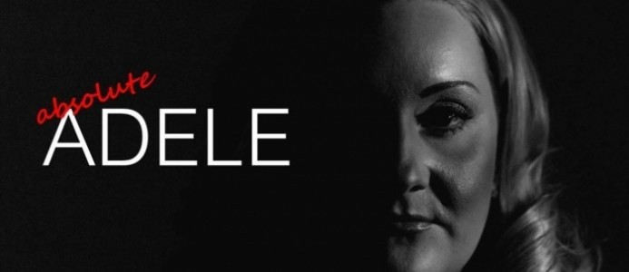 Absolute Adele  - Adele Tribute Act