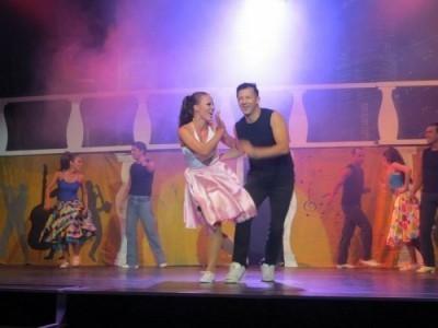 Ditte Wendt - Female Dancer