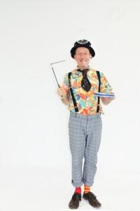 Clown Bert - Clown