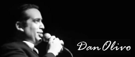 Dan Olivo - Male Singer