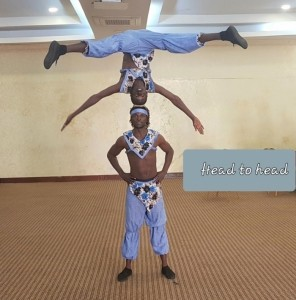 Acrobatic - Other Tribute Act
