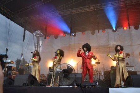 The Authentic Tribute To Boney M image