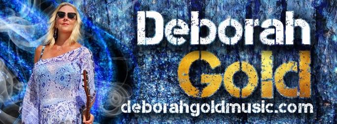 Deborah Gold image