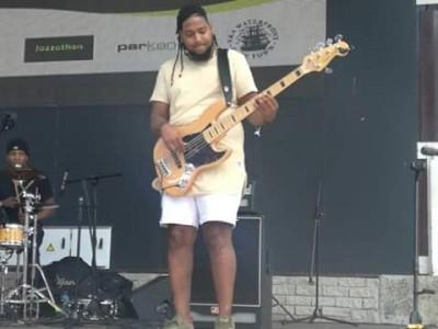 gurshom skippers  - Cover Band