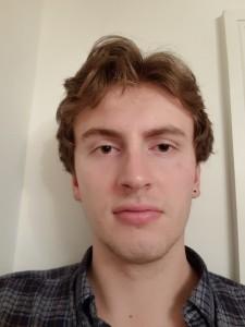 Ben Phillips - Drummer