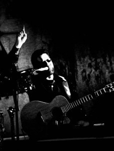 Timothy M McCaig - Neil Diamond Tribute Act
