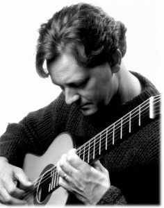 Christopher Laughlin - Classical / Spanish Guitarist