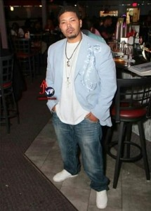 Lamar Anthem - Male Singer