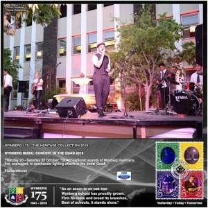 Dylan Farred - Male Singer