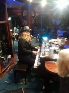 Jake Key - Pianist / Keyboardist