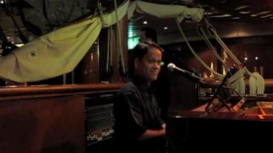 Anthony Pagarigan - Pianist / Keyboardist